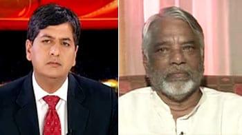 Video : Is Congress losing its grip on Andhra Pradesh?