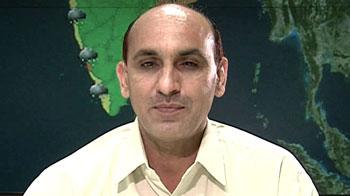 Video : Severe deficiency of rainfall in Gujarat: IMD