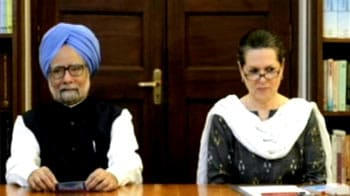 Video : Will a new look Cabinet help the UPA's image problem?