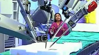 Videos : घंटों की सर्जरी मिनटों में