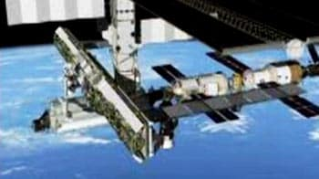 Video : India to join International Space Station