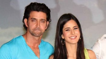 Video : Kat-Hrithik chemistry and more