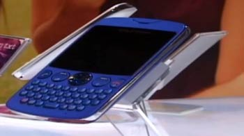 Video : Sony Erisson Text shown off