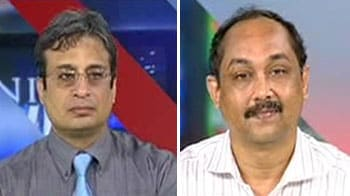 Video : KR Choksey Securities on Infosys Q1 numbers