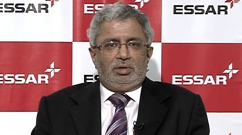 Video : Essar Oil CEO on Q1 results
