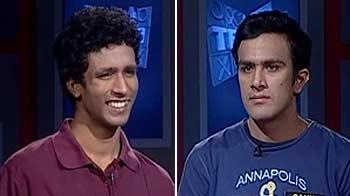 Video : IBM Hyderabad vs St. Xaviers College Kolkata