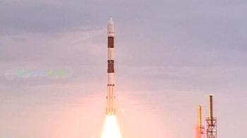 Video : ISRO launches communication satellite GSAT-12