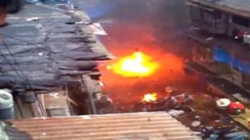 Videos : धमाकों में मरने वालों की संख्या 19 हुई