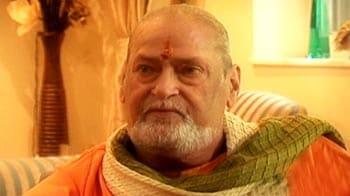 Video : Shammi Kapoor: One last time