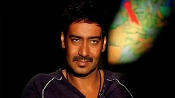 """Video : Ajay Devgn gives us the lowdown on his new film, """"Singham"""""""