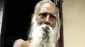 Video : Kerala temple assets case: Petitioner dies