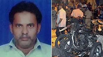 Video : Mumbai blasts case: Usmani had heart attack, says post-mortem report