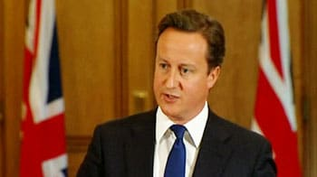 Video : Phone-hacking scandal: Cameron to make statement in Parliament today