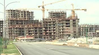 Video : Is your Noida flat safe?