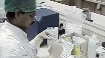 Video : Sanofi Pasteur's shot in the Indian vaccine market