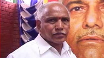 Video : Will Yeddyurappa stay Chief Minister after Hegde's report?