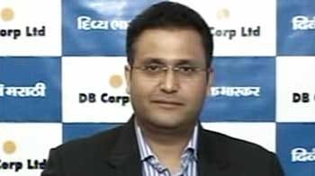Video : DB Corp Q1 review