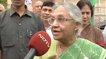 Video : Not guilty, says Sheila in response to Lokayukta