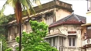 Video : Anand Mahindra's childhood home in Mumbai up for sale for Rs 230 cr