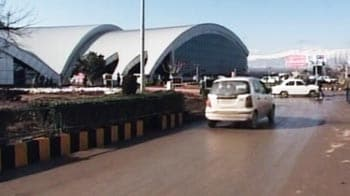 Video : Srinagar land scam: Over 100 acres of airfield sold