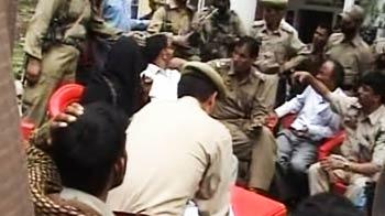 Video : J&K: Woman alleges rape by Army jawans