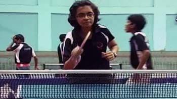 Videos : अजमेर की मशहूर टेबल टेनिस अकादमी
