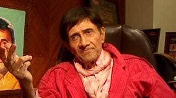 Video : Down the memory lane with Dev Anand