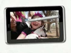 Big Review: Motorola Xoom and HTC Flyer