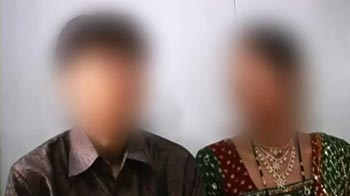 Video : Lesbian couple near Delhi threatened by family