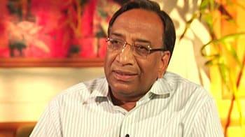 Video : Shed regulation, promote transparency: New CVC Pradeep Kumar