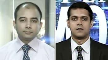 Video : Stock monitor: Sterlite Industries, Bank of India, Mastek, JP Associates, Suzlon Energy