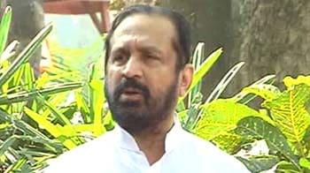Video : Kalmadi's 'memory' holds up for Pune