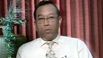 Video : MRPL chairman on stellar Q1 results