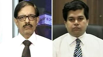 Video : Selling expected in cap goods, realty, auto: Edelweiss Advisors