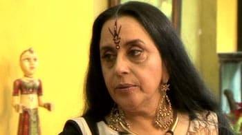 Video : Flashback: Starring Ila Arun