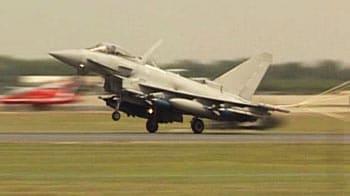 Eurofighter Typhoon: Latest News, Photos, Videos on