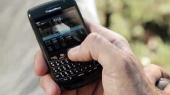 Video : Qwerty Phones Shootout