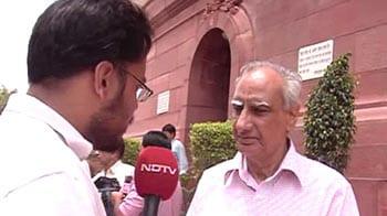 Video : BJP vs PMO on Kalmadi appointment