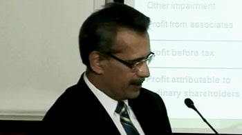 Video : Earnings review: StanChart India H1 results
