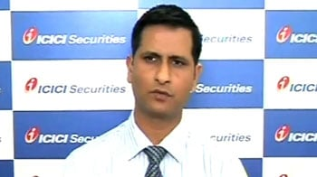 Video : Stock monitor: Indian Hotels, DB Corp