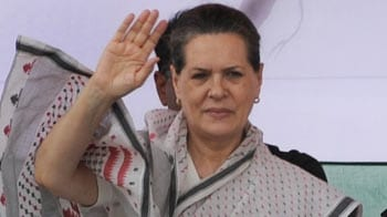 Video : Sonia Gandhi recovering in ICU after 'successful' surgery