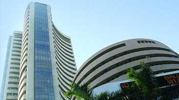 Video : Sensex crash: Technical analysis