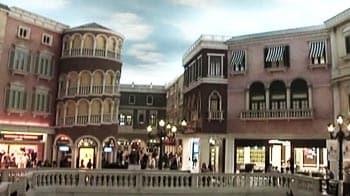 Video : Big Spenders explores Macau