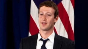 Video : Facebook founder Zuckerberg is the worst-dressed techie