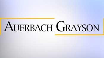 Video : Do not ignore US downgrade: Auerbach Grayson