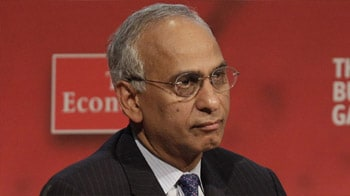 Video : The  Indian who knocked an 'A' off  America's rating