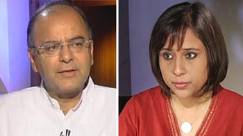 Video : Maken should have been more candid: Arun Jaitley to NDTV