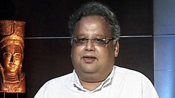 Video : Market crisis not a repeat of 2008: Jhunjhunwala