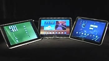 Video : Tablet Buying Guide