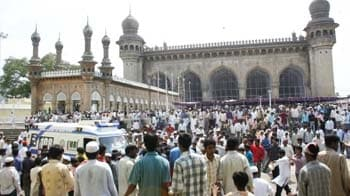 Video : 2007 Mecca Masjid blast: Compensating falsely accused?